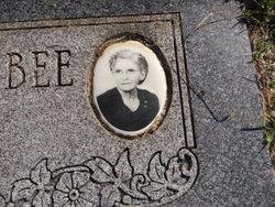 Elizabeth Ann <i>Rees</i> Bugbee