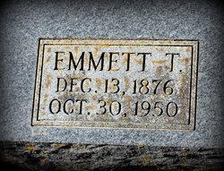 Emmett Tate Kemp