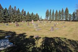 Goose River Lutheran Cemetery