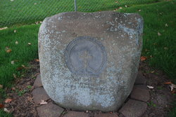 North Danvers Mennonite Church Cemetery