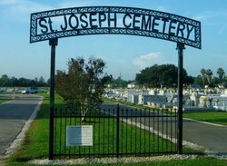 Saint Joseph Catholic Cemetery #2