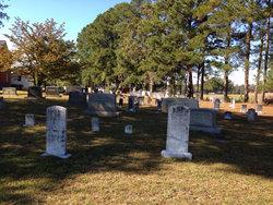 Johnston Union Primitive Baptist Church Cemetery