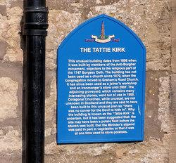 Tattie Kirk