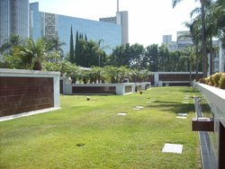 Crystal Cathedral Memorial Gardens
