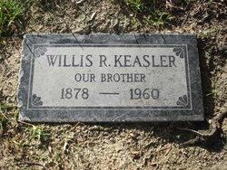 Willis Richard Keasler