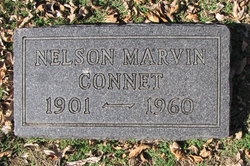 Nelson Marvin Connet