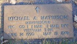 Michael Alfred Mathison