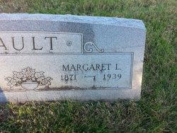 Margaret L. <i>Merritt</i> Ault