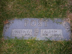 Audrey <i>Joseph</i> Post