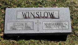 Elton P Winslow
