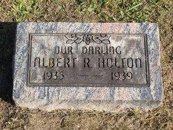 Albert R. Holton