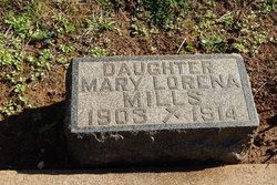 Mary Lorena Mills