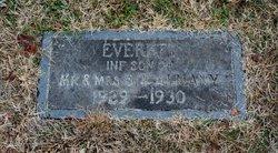 Everett Almany