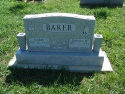 Johnny W. Baker