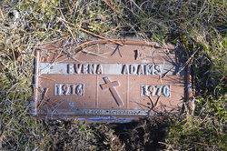 Evena Geneva <i>Matson</i> Adams