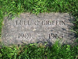 Lulu Johnson <i>Cole</i> Griffin