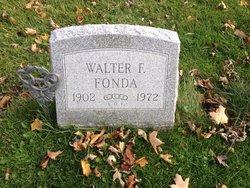 Walter F. Fonda