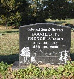Douglas Lynn Mort <i>French</i> Adams