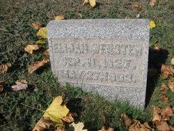 Elijah Webster
