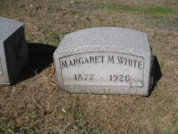 Margaret M. White