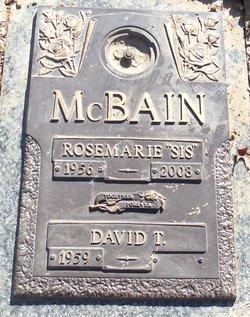 Rosemarie <i>Gaunt</i> McBain