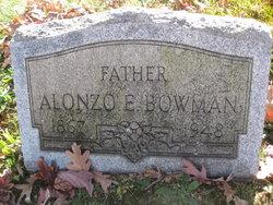 Alonzo E. Bowman