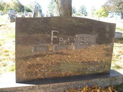 Dr John Allen Fraser