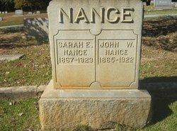 John W. Nance