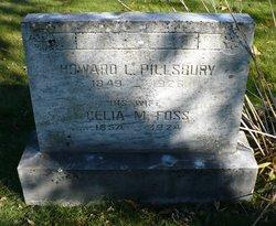 Howard Leavitt Pillsbury