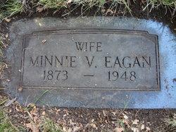 Minnie Viola <i>Banks</i> Eagan