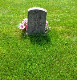 William Ira Church