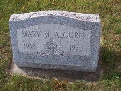 Mary M. Alcorn