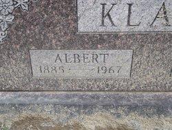 Albert Klass