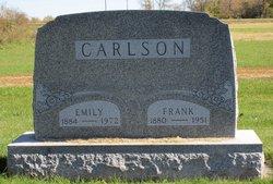 Frank Carlson