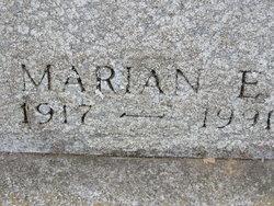 Marian E. <i>Norton</i> Henry