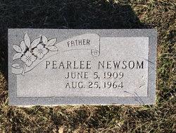 Pearlee Newsom