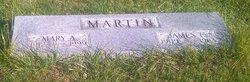 James Clifford Martin