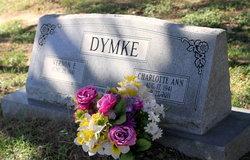 Charlotte Ann <i>Laurence</i> Dymke