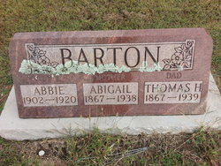 Abigal Barton