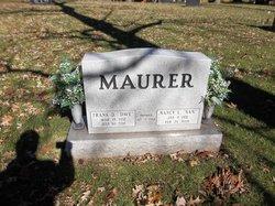 Dave Davey Maurer
