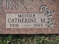 Catherine M. <i>Meadowcroft</i> Alteri