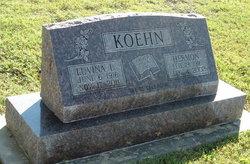 Luvina <i>Smith</i> Koehn