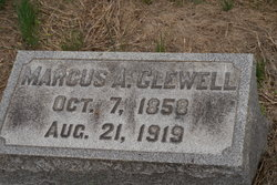 Marcus Alfred Clewell