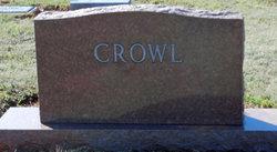 Arlee Jo <i>Morris</i> Crowl