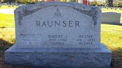 Mrs Mildred <i>Hilbert</i> Raunser