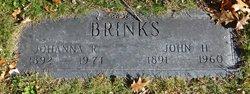 Johanna R. Brinks