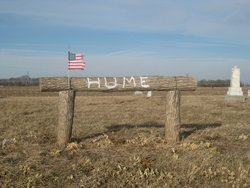 Hume Cemetery