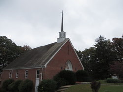Saint James Evangelical Lutheran Church Cemetery