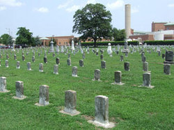 Portsmouth Naval Cemetery