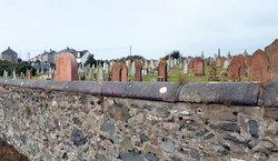 Glenluce Cemetery